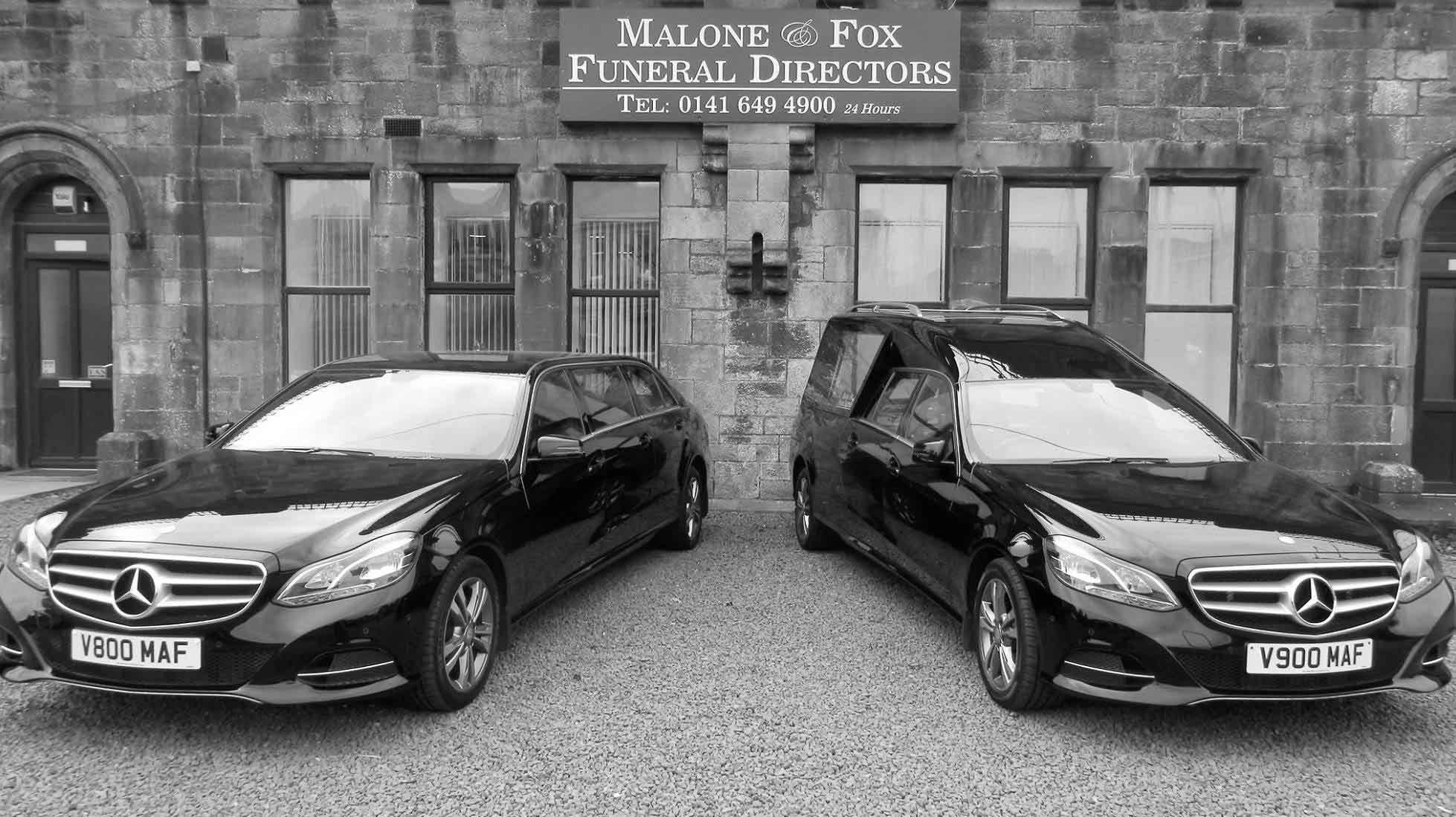 Malone & Fox